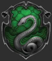 Slytherin is one of the four Houses at Hogwarts School of Witchcraft and Wizardry, and is traditionally home to students who exhibit such traits as cunning, resourcefulness and...