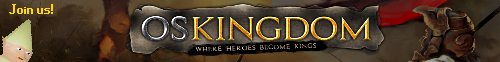 OS Kingdom - OSRS Greatness banner